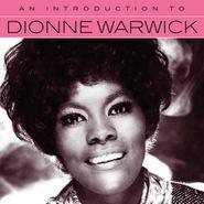 Dionne Warwick, An Introduction To Dionne Warwick (CD)