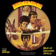 Lalo Schifrin, Enter The Dragon [OST] [Record Store Day Picture Disc] (LP)
