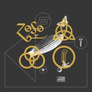 "Led Zeppelin, Rock & Roll / Friends [Record Store Day Yellow Vinyl] (7"")"