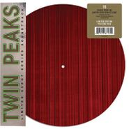 Angelo Badalamenti, Twin Peaks: Limited Event Series [Score] [Record Store Day Picture Disc] (LP)