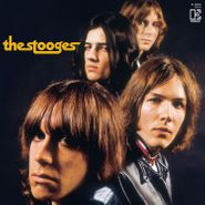 The Stooges, The Stooges [The Detroit Edition] [Record Store Day] (LP)