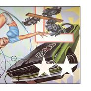 The Cars, Heartbeat City [Expanded Edition White Vinyl] (LP)