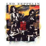 Led Zeppelin, How The West Was Won [Super Deluxe Edition] (CD)