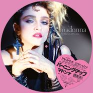 Madonna, Madonna [Record Store Day Picture Disc] (LP)
