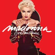 Madonna, You Can Dance (Mix 2) [Record Store Day Red Vinyl] (LP)
