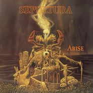 Sepultura, Arise [Expanded Edition] (CD)