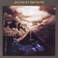 Jackson Browne, Running On Empty (LP)