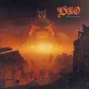 Dio, The Last In Line [Blue Vinyl] (LP)