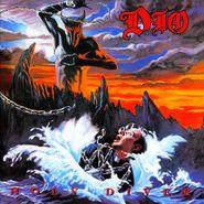 Dio, Holy Diver [Red Vinyl] (LP)