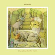 Genesis, Selling England By The Pound (CD)
