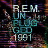 R.E.M., Unplugged 1991 (LP)