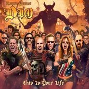Various Artists, This Is Your Life: Tribute To Ronnie James Dio (CD)