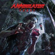 Annihilator, Feast (CD)