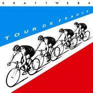 Kraftwerk, Tour De France (LP)