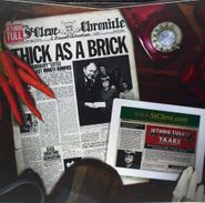 Jethro Tull, Thick As A Brick [40th Anniversary Edition] (LP)