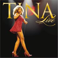 Tina Turner, Tina Live (CD)