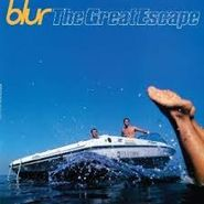 Blur, The Great Escape (LP)