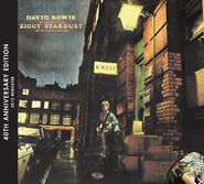 David Bowie, The Rise And Fall Of Ziggy Stardust And The Spiders From Mars [40th Anniversary] (CD)