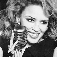 Kylie Minogue, The Abbey Road Sessions (LP)