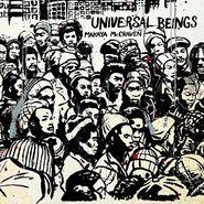 Makaya McCraven, Universal Beings (CD)