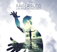 Xavier Rudd, Live In The Netherlands [180 Gram Black Yellow and Red Vinyl] (LP)