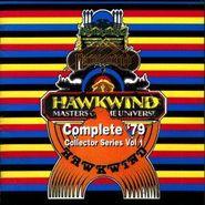 Hawkwind, Complete '79: Collector Series Vol. 1 (CD)