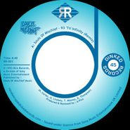"Souls Of Mischief, 93 'Til Inifinity (Remix) / Instrumental (7"")"