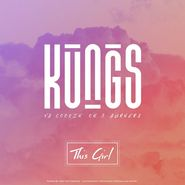 """Kungs, This Girl / I Feel So Bad [Record Store Day] (7"""")"""