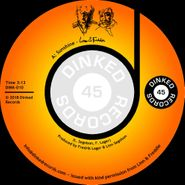 "Linn & Freddie, Sunshine / Be Thankful For What U Got (7"")"