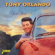 Tony Orlando, Bless You (CD)