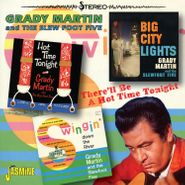 Grady Martin, There'll Be A Hot Time Tonight (CD)