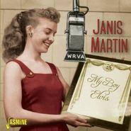 Janis Martin, My Boy Elvis (CD)