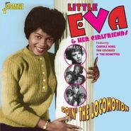 Various Artists, Little Eva & Her Girlfriends: Doin' The Locomotion - Featuring Carol King, The Cookies & The Ronettes (CD)