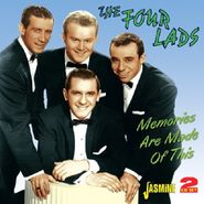 The Four Lads, Memories Are Made Of This (CD)
