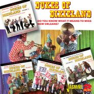 Dukes of Dixieland, Do You Know What It Means To Miss New Orleans? (CD)