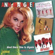 Ann-Margret, And Here She Is Again: 1961-1962 (CD)
