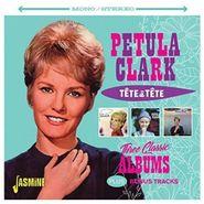 Petula Clark, Tête à Tête: Three Classic Albums Plus Bonus Tracks (CD)