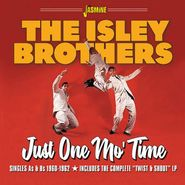The Isley Brothers, Just One Mo' Time: Singles As & Bs 1960-1962 (CD)