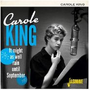 Carole King, It Might As Well Rain Until September (CD)