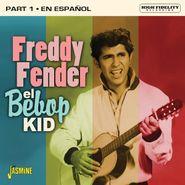 Freddy Fender, El Bebop Kid Part 1: En Español (CD)