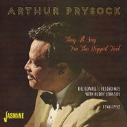 Arthur Prysock, They All Say I'm The Biggest Fool: The Complete Recordings With Buddy Johnson 1946-1952 (CD)
