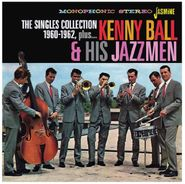Kenny Ball & His Jazzmen, The Singles Collection 1960-1962, Plus... (CD)