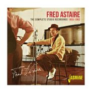 Fred Astaire, The Complete Studio Recordings 1955-1962 (CD)