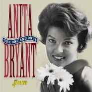 Anita Bryant, The One & Only (CD)