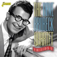 The Dave Brubeck Quartet, The Singles Collection 1956-1962 (CD)
