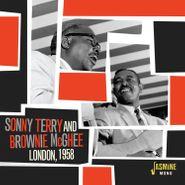 Sonny Terry, London, 1958 (CD)