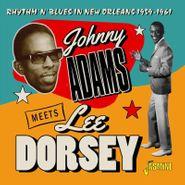 Johnny Adams, Rhythm 'N' Blues In New Orleans 1959-1961 (CD)