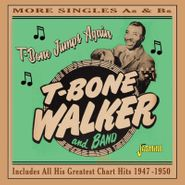 T-Bone Walker, T-Bone Jumps Again: More Singles As & Bs 1947-1950 (CD)