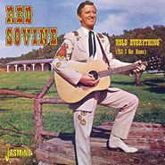 Red Sovine, Hold Everything (Till I Get Home) (CD)