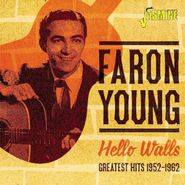 Faron Young, Hello Walls: Greatest Hits 1952-1962 (CD)
